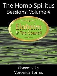 The Homo Spiritus Sessions: Vol. 4