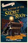 The Mystery of the Secret Room (Adventure Island, #13)