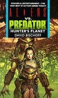 Hunter's Planet (Aliens Vs. Predator S.)