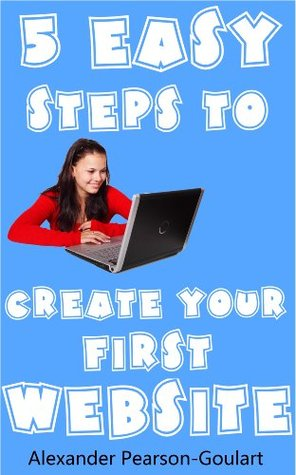 5 Easy Steps to Create Your First Website