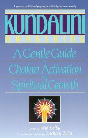 Kundalini Awakening: A Gentle Guide to Chakra Activation and
