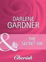 The Secret Sin (Return to Indigo Springs #3)