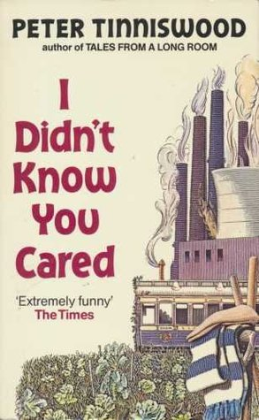 I Didn't Know You Cared