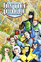 Justice League International Vol. 3.