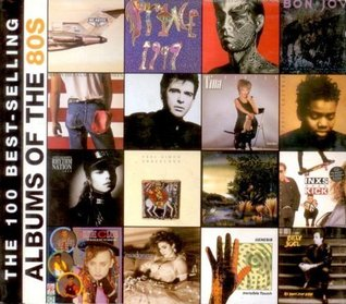 By Photo Congress || 100 Best Albums Of The 80s
