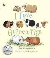 I Love Guinea-Pigs