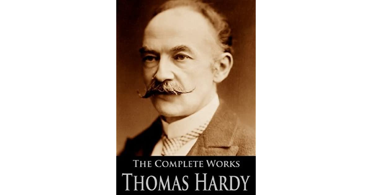 god s education by thomas hardy Hardy's father was a stonemason and influenced thomas to take up a very familiar with at least six of thomas hardy's hardy's views on god and religion.