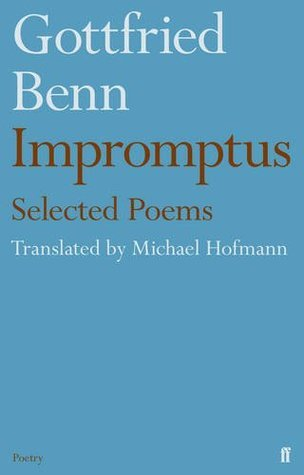 Impromptus: Selected Poems