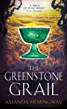 The Greenstone Grail (Sangreal, #1)
