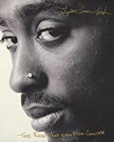 tupac rose that grew from concrete poems, Language Skills Abroad