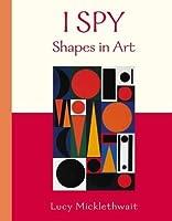 Shapes in Art (I Spy)