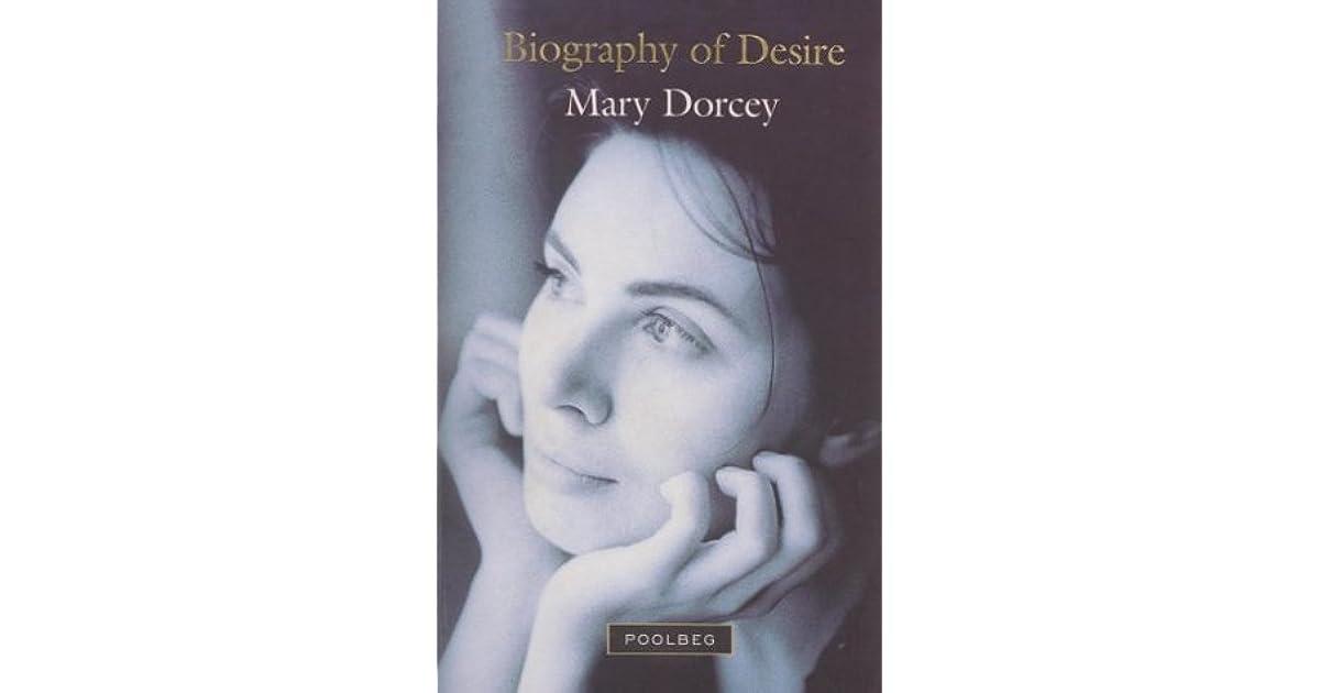 Biography of Desire
