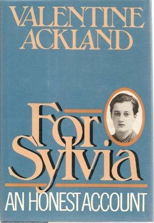 For Sylvia, An Honest Account