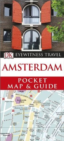 Amsterdam-Pocket-Map-Guide