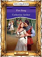 Fire Song (Mills & Boon Vintage 90s Historical)
