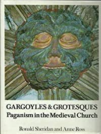 Gargoyles and grotesques: Paganism in the medieval church