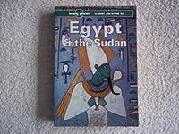 Egypt & the Sudan: a Travel Survival Kit (Lonely Planet Travel Survival Kit)