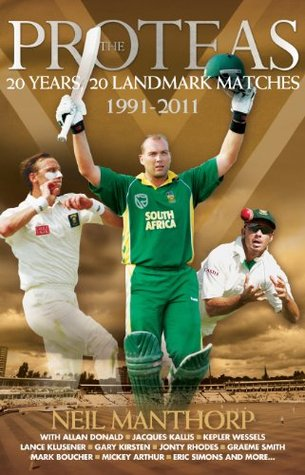 The Proteas: 20 Years, 20 Landmark Matches