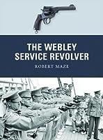 The Webley Service Revolver (Weapon)