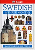 Swedish in Three Months (Hugo)