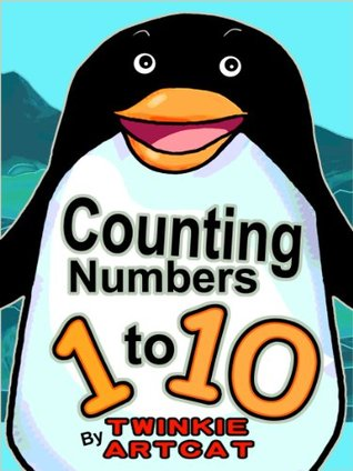 Counting Numbers 1 to 10 (Pre-school Learning)