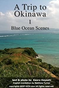 A Trip to Okinawa 1: Blue Ocean Scenes