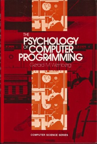 Psychology of Programming
