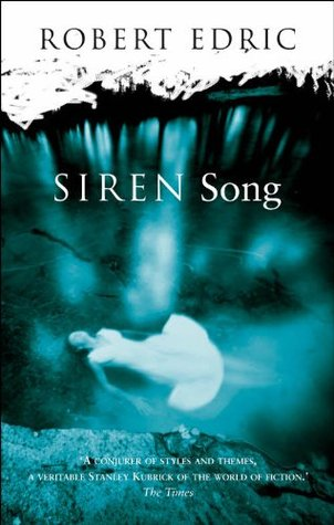Siren Song (Song Cycle Trilogy 2)