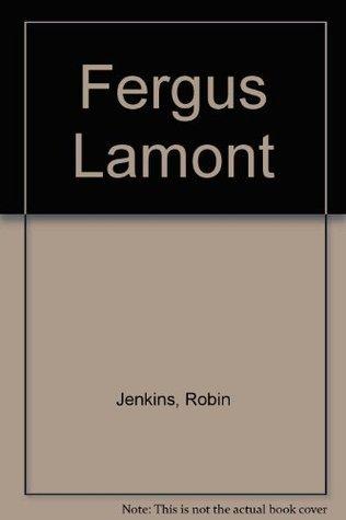Fergus Lamont
