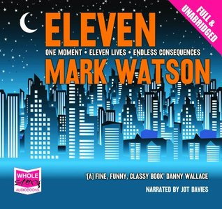 Eleven (unabridged audiobook)