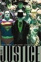 Justice, Volume 2