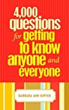 4,000 Questions f...