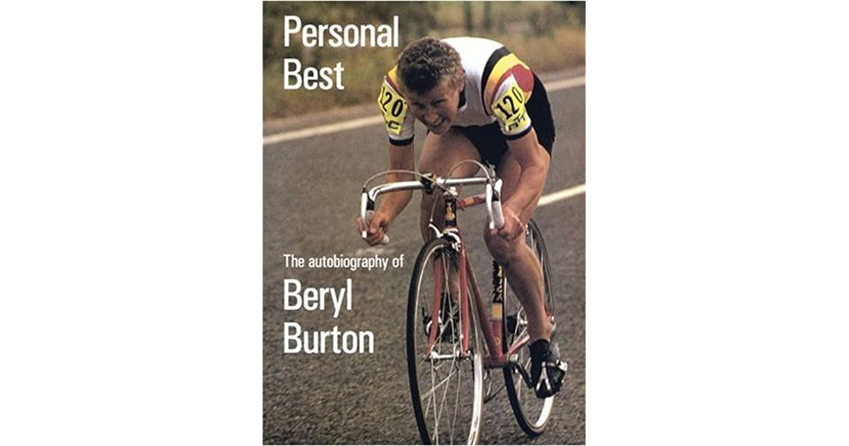 the autobiography of a bicycle Top selling biographies and autobiographies since 2001 the best-selling autobiography since 2001 is 'a child called it' by dave it's not about the bike:.