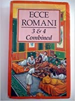 Ecce Romani, Set, Bks. 3-4