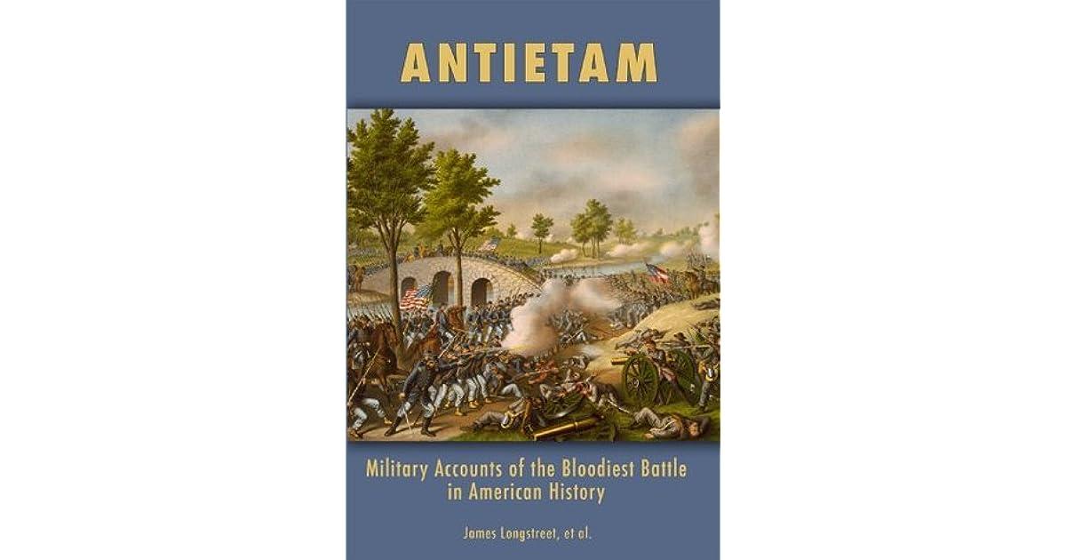 Casualties at Antietam