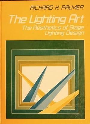 [ Reading ] ➾ The Lighting Art Author Richard H. Palmer – Submitalink.info