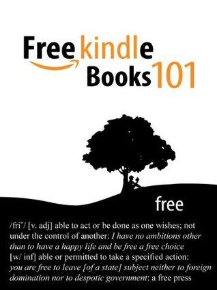Free Kindle Books 101