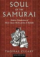 Soul of the Samurai (Tuttle Martial Arts)