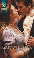 No Role For A Gentleman (The Gryphon, #2)