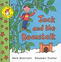 Jack and the Beanstalk: A Lift-the-flap Fairy Tale