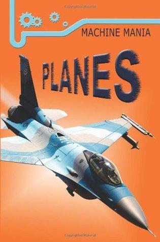 Planes. Frances Ridley Frances Ridley