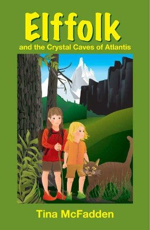 Elffolk and the Crystal Caves of Atlantis