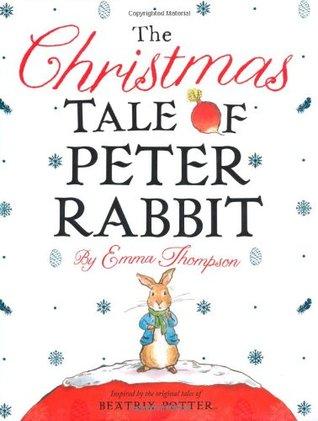 Christmas Tale Peter Rabbit (uk Ed),The