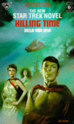 Killing Time by Della Van Hise