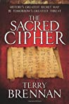 The Sacred Cipher (The Jerusalem Prophecies, #1)