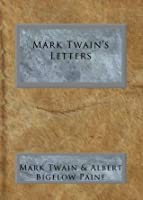 Mark Twain's Letters