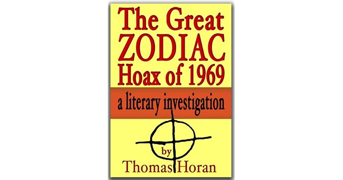 zodiac killer analysis Learn about the zodiac killer, whose brutal murders, cryptic letters and phone calls terrorized california residents and investigators for over 30 years.