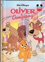 Oliver and Company (Disney's Wonderful World of Reading)