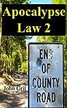 Apocalypse Law 2 (Volume 2)