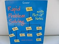 Rapid Problem Solving With Post It Notes